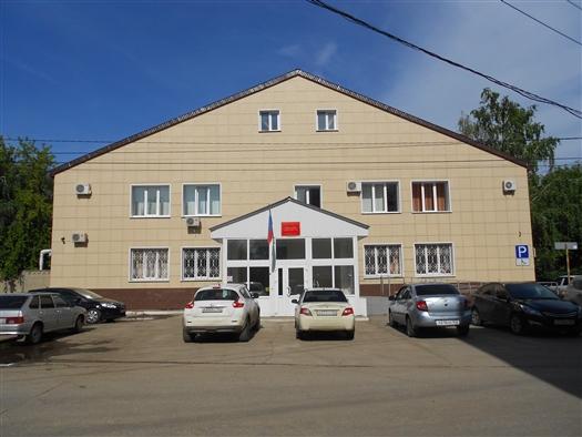 Кинельский районный суд