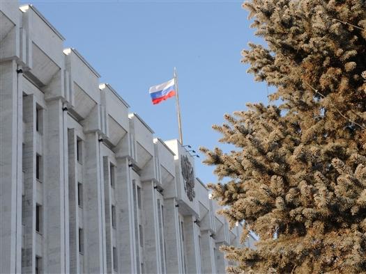Самарская и Оренбургская области подписали соглашение о сотрудничестве в сфере охраны здоровья