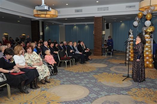 """Общественная организация инвалидов-колясочников """"Ассоциация Десница"""" отметила свое 20-летие"""