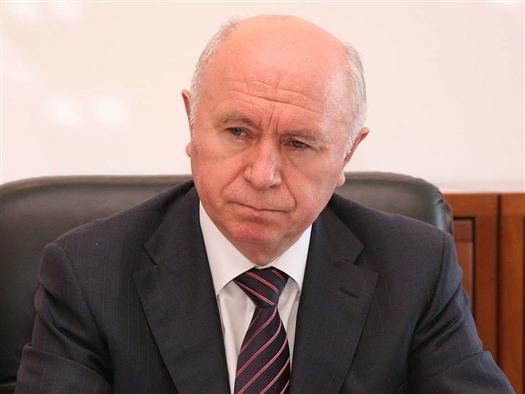 Николай Меркушкин прокомментировал ежегодное послание президента РФ Владимира Путина Федеральному собранию