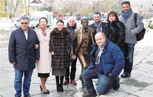 В год тройного юбилея Тольяттинский университет подтвердил свое лидерство в научно-образовательной системе губернии