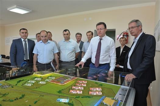 Стоимость строительства Сергиевской птицефабрики была завышена на 30%