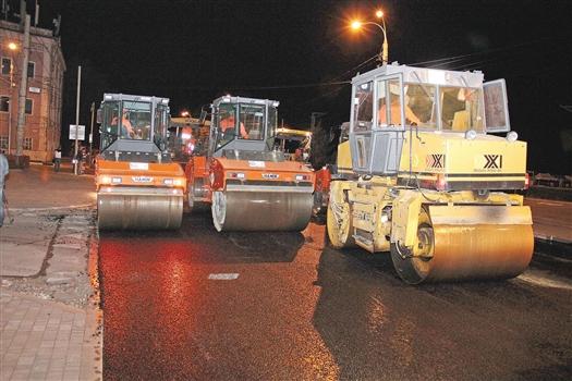 На Заводском шоссе начинается капремонт, автобусы и троллейбусы изменят маршрут