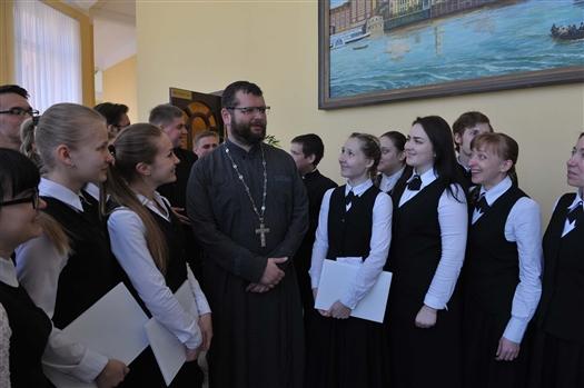 Самарская православная духовная семинария готовится отметить юбилей