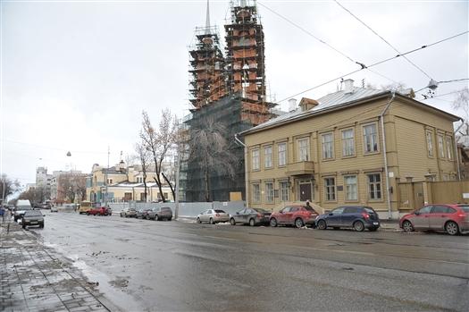Концепцию благоустройства центральных улиц Самары разработают местные архитекторы