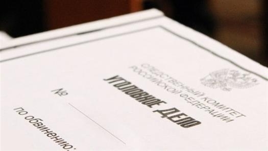Начался суд по делу ОПГ Степана Алексеева