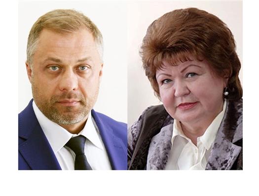 Главы Октябрьского и Красноглинского районов ушли в отставку