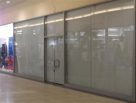 """Торговый центр """"Мелодия"""" продают за 299 млн рублей"""