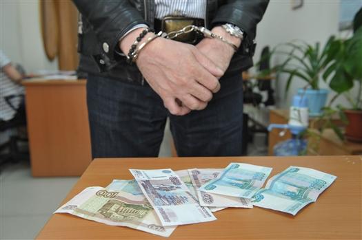 """Задержаны подозреваемые в """"обнале"""" более 250 млн рублей"""