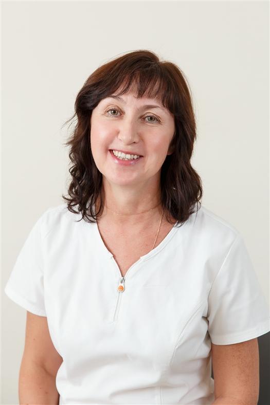 "Л.А.Тарасова, к.м.н., педиатр, инфекционист самарского ""Медгарда"""