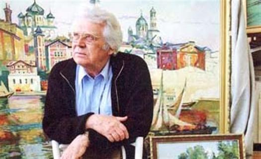 Член союза художников рф первый главный художник волжского