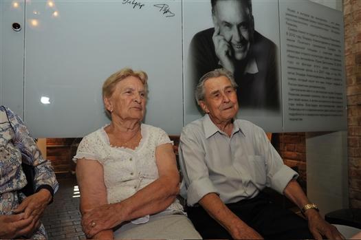 Музей Эльдара Рязанова принял тысячного посетителя