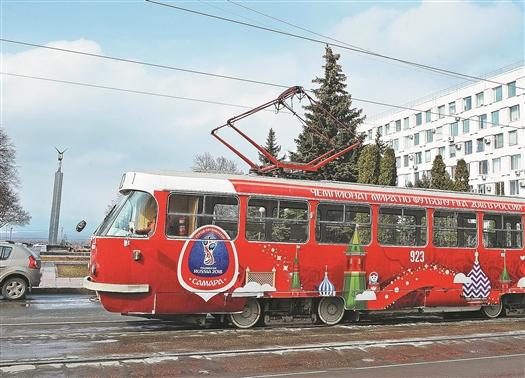 Стало известно, как будет ходить общественный транспорт в дни проведения матчей ЧМ-2018
