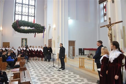 В Самаре разработали проект реставрации хоральной синагоги