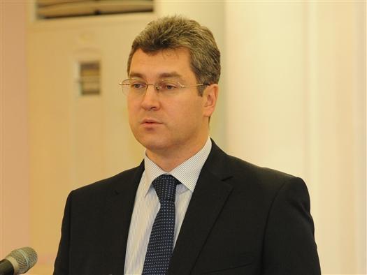 """Советник губернатора Виктор Кудряшов: """"Уверен, что справедливое решение по мерам соцподдержки будет найдено"""""""