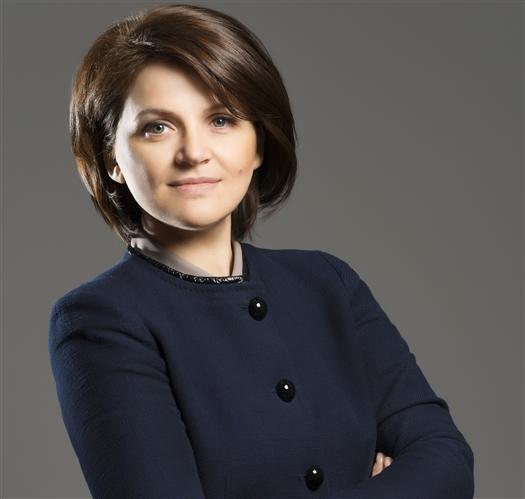 Ольга Гольчикова