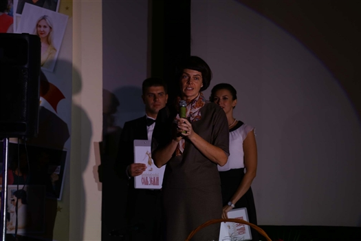 """В """"Художественном"""" открылся фестиваль документального кино """"Соль земли"""""""