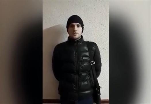 В Самаре арестован местный житель, подозреваемый в совершении серии нападений на пожилых женщин