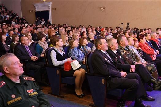 В Самарской области идет активная подготовка к вековому юбилею ВЛКСМ