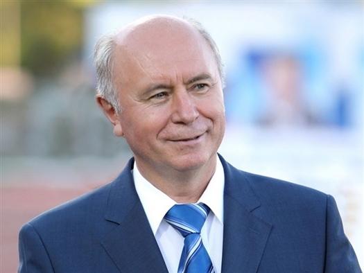 Николай Меркушкин поздравил жителей Самарской области с Днем молодежи России