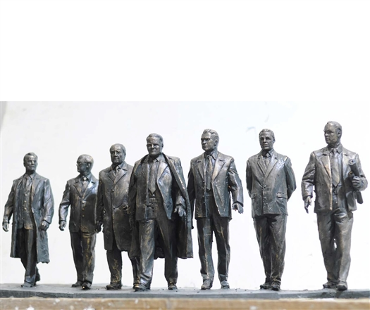 Эскиз памятника ракетостроителям выставят на общественное обсуждение