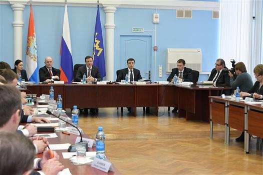 Совет директоров Тольятти возобновил работу после 2,5-летнего перерыва