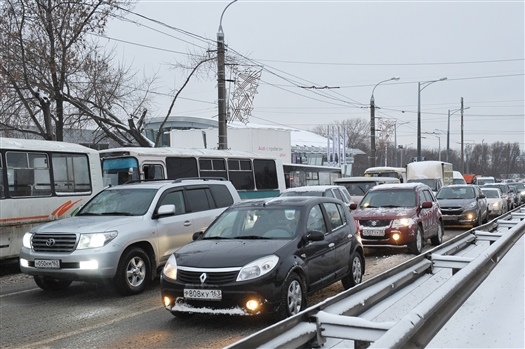 Регион занял первое место в России по росту среднего чека автокредита