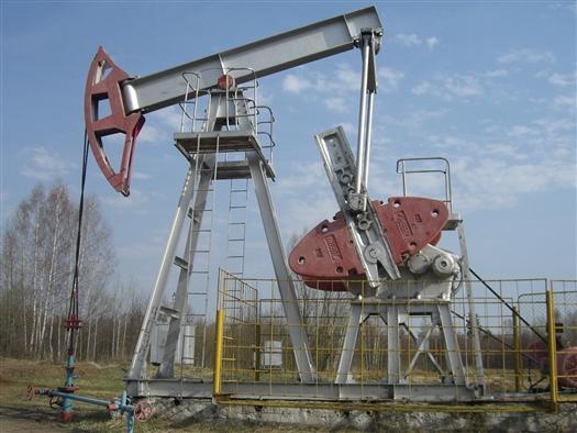 Объем добычи нефти в регионе в 2016 году составил 16,7 млн тонн