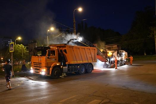 Заводское шоссе от ул. XXII Партсъезда до ул. Земеца начнут ремонтировать уже этим летом