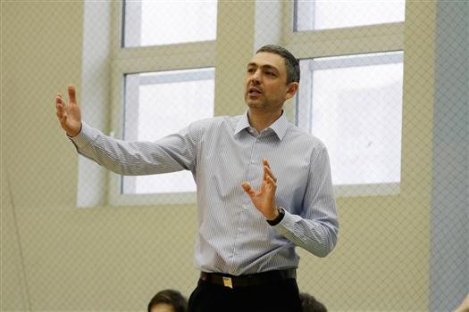 """Главным тренером БК """"Самара"""" назначен Игорь Грачев"""
