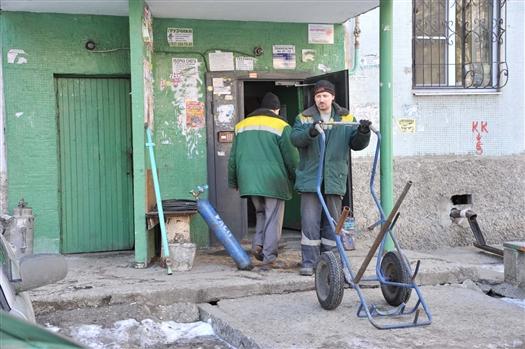 С 1 июля в Самарской области повысятся тарифы на коммунальные услуги