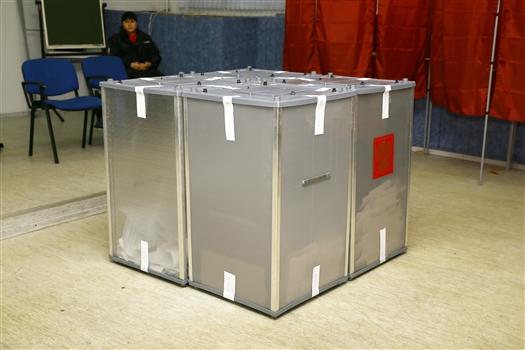 Подведены итоги выборов в Самарскую губернскую думу
