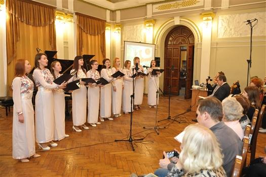 В Самаре прошел вечер памяти композитора Александра Бердюгина