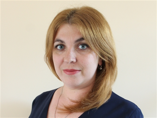Аппарат администрации Тольятти возглавила Татьяна Блинова