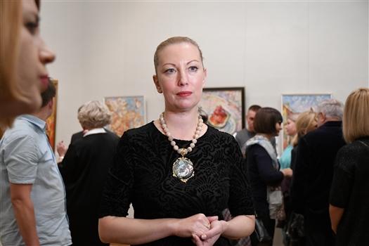 Художественный музей получил в дар от семьи Олега Дьяченко коллекцию уникальных картин