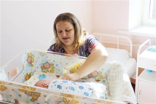 Перинатальный центр Сызрани принимает будущих мам из других регионов России