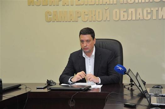 Облизбирком подводит итоги выборов 18 сентября