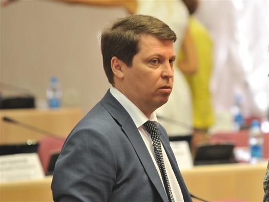 """Михаил Матвеев: """"Я не сомневаюсь в победе Николая Ивановича"""""""