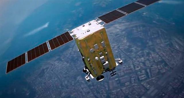 Учёные изСамары представили проект космического аппарата «АИСТ-3»