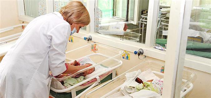 В последнее время в Самарской области увеличивается рождаемость