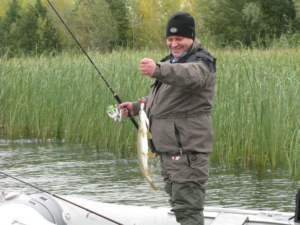Рыбалка в самарской области отчеты о рыбалке