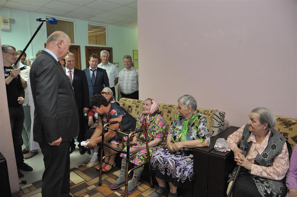 Дом интернат для престарелых волжский дом престарелых в давлеканово