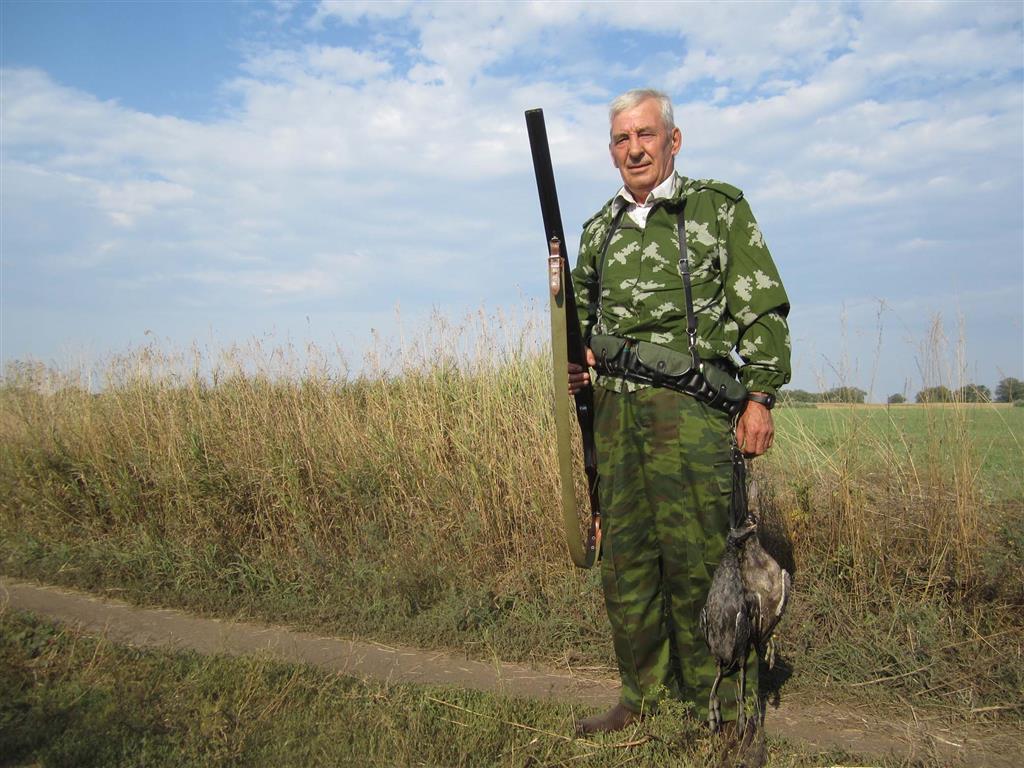 что открытие охоты на утку в ульяновске картинка первом случае