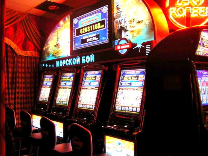 через автоматы игровые лотерея стимулирующая