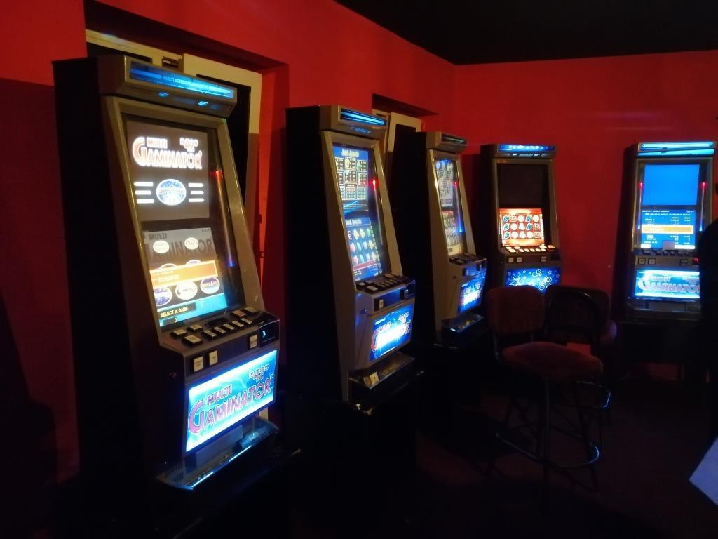 Germinator игровой автомат