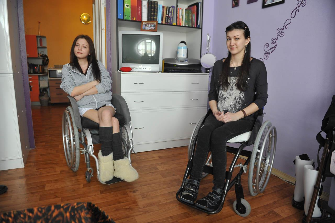 Пансионат для инвалидов и дом престарелых в шебекино