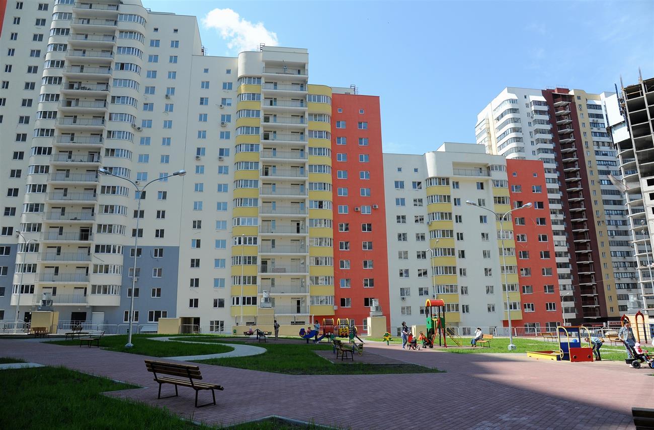 О выделении долей в общей собственности приватизированной квартире