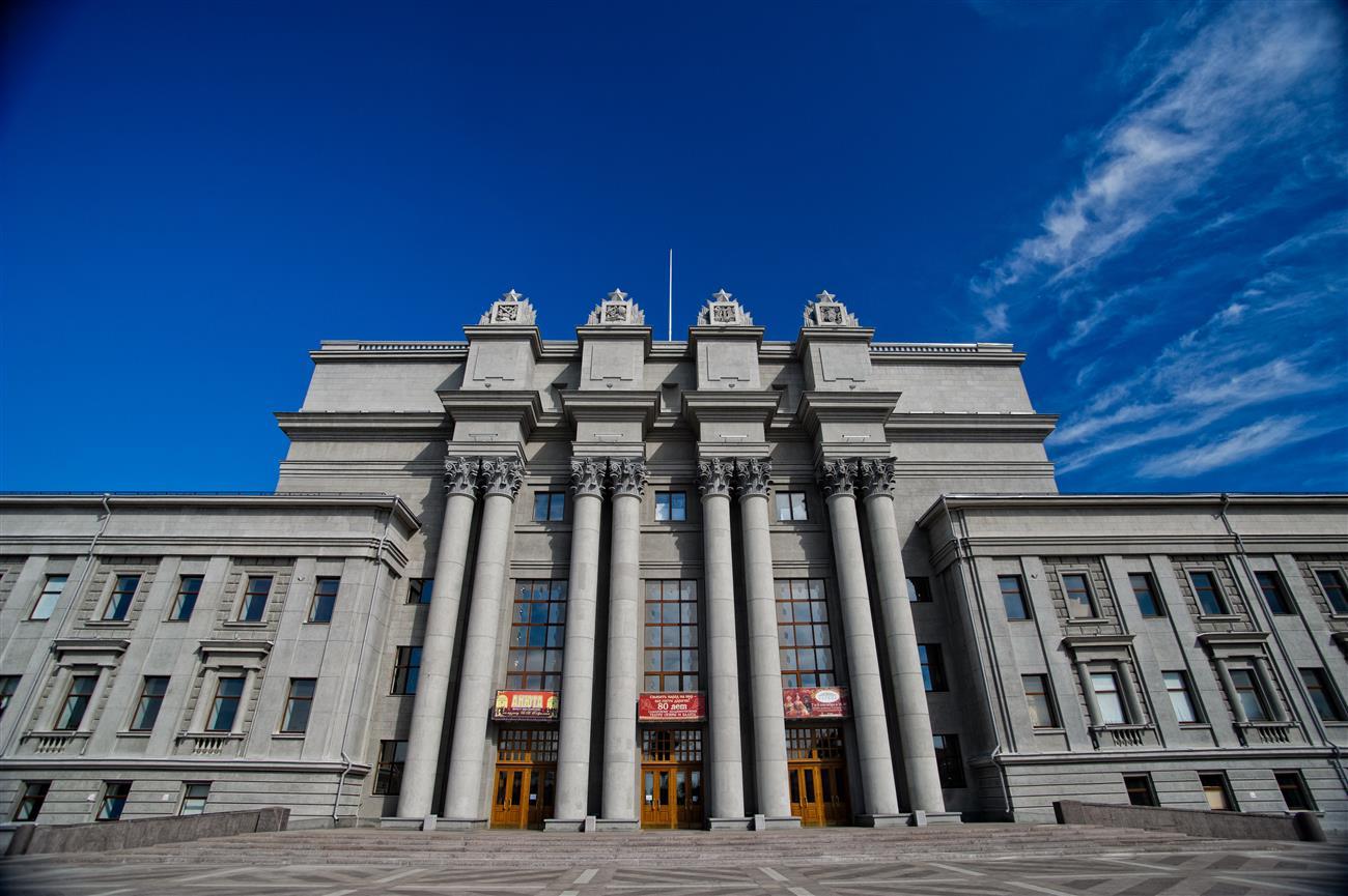 """Самарский академический театр оперы и балета взял """"Золотую маску"""""""