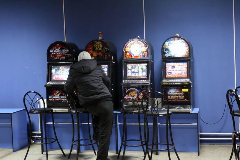 Интернет казино обзор
