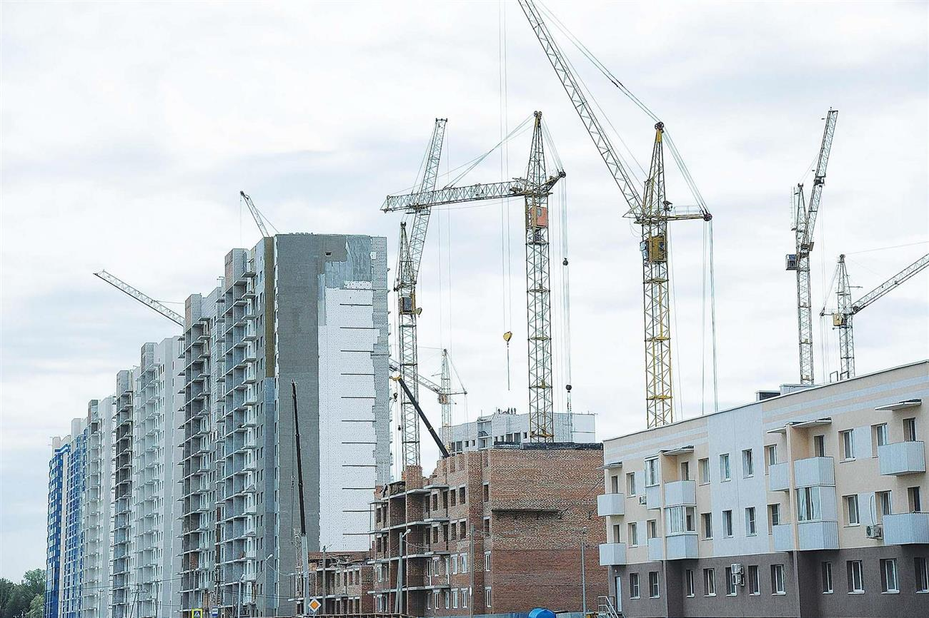 49969ae0232b7 Эксперты обсудили вопросы ипотечного рынка Самарской области - Волга ...
